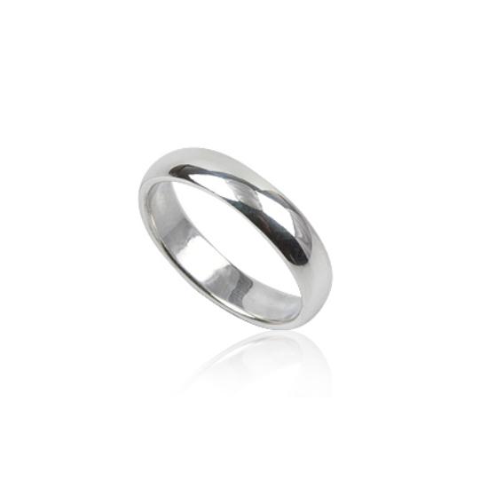 Ezüst gyűrű-7