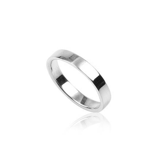 Ezüst karikagyűrű-6
