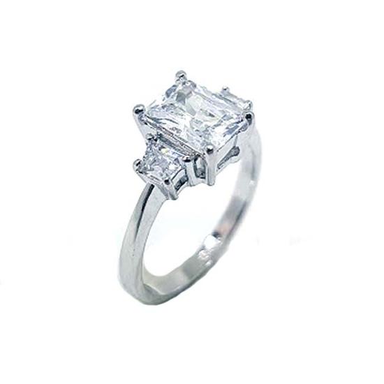 Swarovski kristályos gyűrű -7