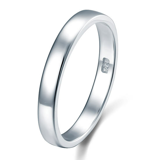 Ezüst karika gyűrű-6