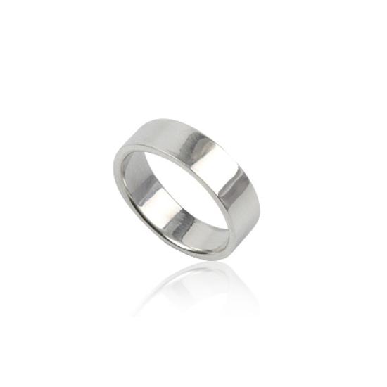Ezüst gyűrű-8